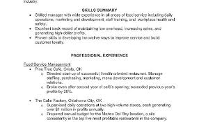 Proper Resume Objective Entry Level Resume Objective Examples The