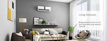 Home Ac Design Buy Ifb Split Dc Inverter Air Conditioners In India