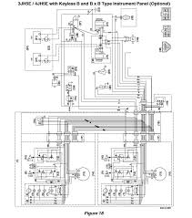 yanmar engine wiring diagram yanmar image wiring weirdness yanmar ignition page 2 sailnet community on yanmar engine wiring diagram