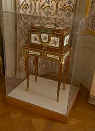 marie antoinette furniture. FichierCoffre Bijoux Marie Antoinette Dauphine Martin Carlin Ajpg In Furniture