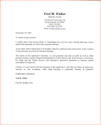 Personal Letter Template Expinmedialab Co