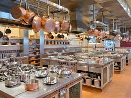 Comercial Kitchen Design Custom Design Inspiration