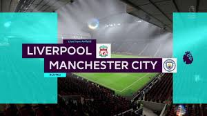 MANCHESTER CITY VS LIVERPOOL | PREMIER LEAGUE FULL MATCH, GOALS, HIGHLIGHTS  AND RESULTS - YouTube