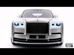 new rolls royce 2018. simple rolls new 2018 rollsroyce phantom  exterior and interior and new rolls royce 6