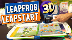 Image result for leapstart 3d