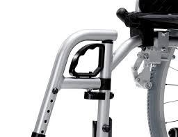 Pyro Light Optima Xl Manual Wheelchair Outdoor Indoor Folding Pyro Start