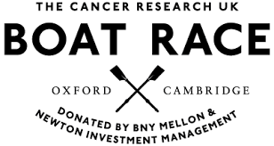「1829 Oxford and Cambridge Boat Race logo」の画像検索結果