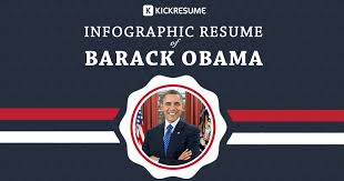Here Is The Resume Of Barack Obama Would You Hire Him Gorgeous Obama Resume