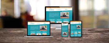 Thrive Web Design Thrive Homeopathy Digiden Creative Media