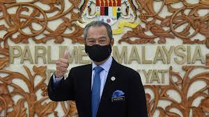 En son mahmud muhyiddin haberleri anında burada. Malaysia S Pm Denies Cancer Rumors Amid Power Struggle Asia News China Daily