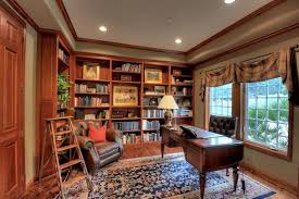 Image American 30 Classic Home Library Design Ideas Imposing Style Httpfreshomecom Pinterest 30 Classic Home Library Design Ideas Imposing Style Jawdropping