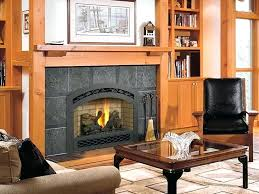 types of gas fireplace ignition systems gas fireplace systems