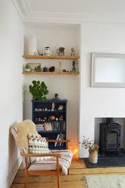 Living Room Shelves And Cabinets The 25 Best Ideas About Living Room Shelves On Pinterest Living
