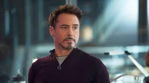 Iron Man: Robert Downey Jr. hat seine ...