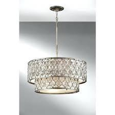 glass drum chandelier lighting dazzling crystal drum chandelier 2 brushed nickel beautiful shade pendant orb of glass drum chandelier