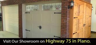 plano garage doorGarage Door and Opener Service Repairs and Installations for