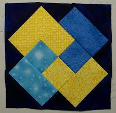 Card Trick Quilt Pattern Amazing Card Trick Block Alternate Construction Quilts By Jen