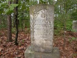 Alonza Allen Edwards (1875-1949) - Find A Grave Memorial