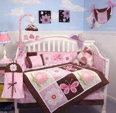 Pink And Brown Bedroom Baby Girl Room Ideas Pink And Brown Bathroom Decorations