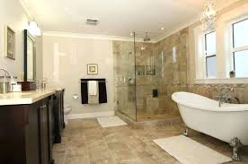 bathroom ideas for small bathrooms budget tile shower with tub decorating claw foot d