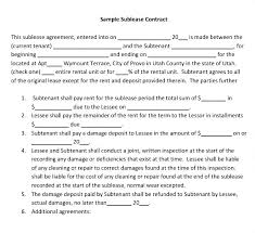 Sample Commercial Lease Agreement Unique Template For Property Lease Agreement Business Free House Home