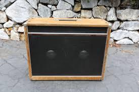Dumble Speaker Cabinet 1970s Dumble Suede 2x12 Jbl Convertible Speaker Combo Cabinet
