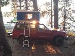 maggiolina adventure roof top tent mods