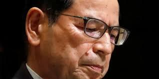 Tokyo Stock Exchange's CEO Resigns Over Daylong Shutdown - WSJ