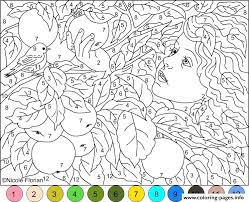 Hard Coloring Pages To Print Difficult Coloring Pages For Adults