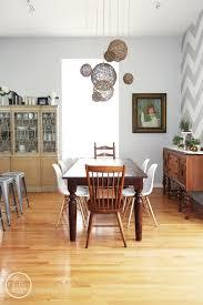 Interior Design Tips  Finding Chandelier Alternatives The Gold - Track lighting dining room