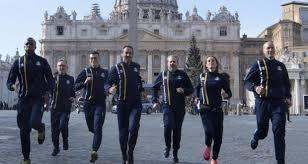 Resultado de imagem para Athletica Vaticana