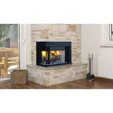 superior fireplaces radiant peninsula wood burning br 36 2 fireplace model manual bc