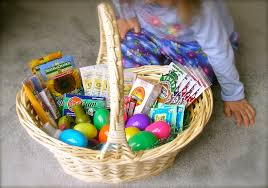 good easter basket ideas for toddlers. healthy easter basket ideas good for toddlers
