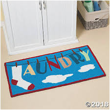 decorative laundry room mats beautiful laundry hooked rug party supplies throws rugs pillows of decorative