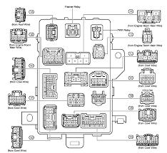 toyota tacoma fuse box diagram image details toyota tacoma fuses at Toyota Tacoma Fuse Box Diagram