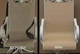 Worn Patio Furniture Repair or Replace DIY Tips