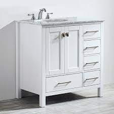 36 X 19 Bathroom Vanity Wayfair