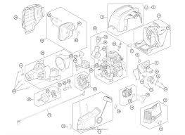 Troy bilt tb6044xp 41cdf6pc766 parts diagram for engine assembly ac8 gun machine diagram for ac8 tec carburetor