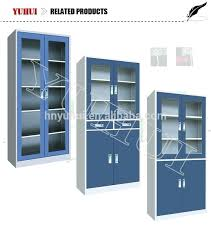 bookcases metal bookcase with doors metal glass door disassembly library cupboard library bookcase metal bookshelves