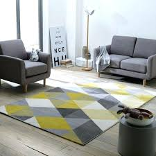 grey yellow rug yellow rug and carpet ideas to brighten up any room within gray designs