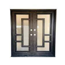 teza doors 61 5 in x 81 in 2 panel