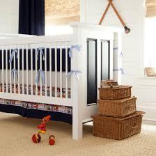 coastal baby crib bedding