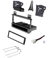 amazon com best kits bkfd1380b 2000 2001 2002 2003 2004 ford taurus asc car stereo dash kit wire harness and radio tool for installing a single