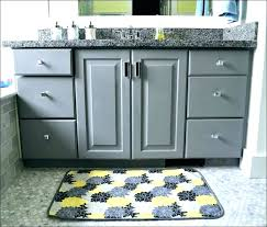 kitchen sink rugs plus grey floor mats throw navy rug striped en area for navy blue and white kitchen rugs