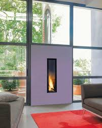 vertical fireplace designs focus vertical focus fireplace