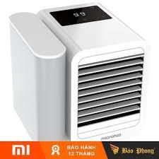 Quạt điều hòa mini để bàn Xiaomi Microhoo personal air conditioning fan  MH01R