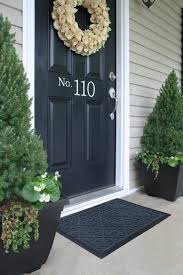 Entry Door Mats For Double Doors - Home Design Ideas and Pictures