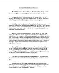 Descriptive Essay Topic Ideas My Descriptive Essay Narrative Essay Short Essay School