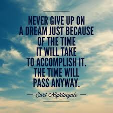 3 Days 3 Quotes Tag Never Give Up Iscriblr