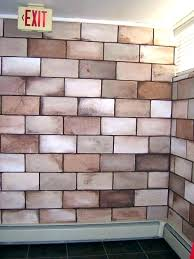 ideas cinder block wall covering interior to cover concrete